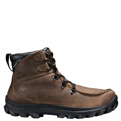 look out for modern techniques finest selection NEW TIMBERLAND MEN'S CHILLBERG MID SPORT WATERPROOF BOOTS ALL SIZES | eBay