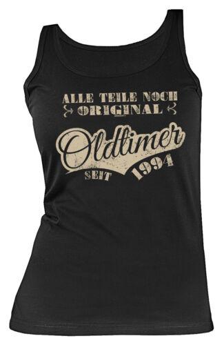 1994 Shirt anniversaire pour femmes-femmes anniversaire 25 ans PROMOTION 1994 25