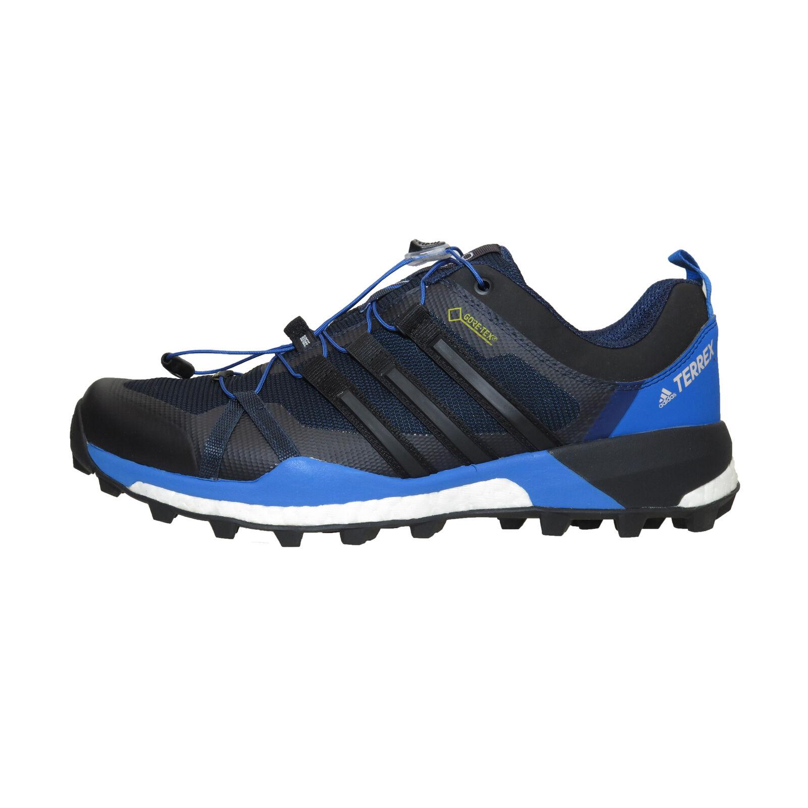 Adidas Terrex Skychaser Boost Gore-Tex Outdoor Schuhe CQ1743