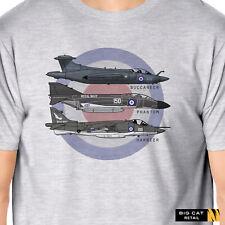 Aeroclassic Bristol Blenheim Silhouette T-Shirt