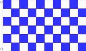 azul-y-blanco-De-cuadros-Funeral-Funerales-Ataud-Cortina-Gigante-Bandera