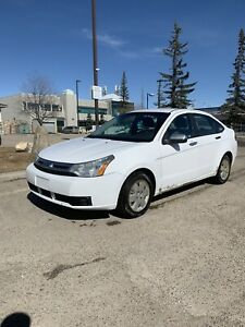 2008 Ford Focus SE mint condition heated seats runs perfect