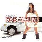 Various Artists - Ultimate R&B Album (Parental Advisory, 2004)