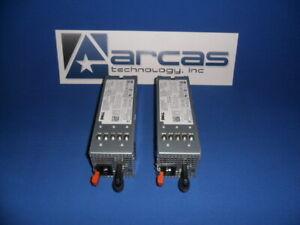 Dell-PowerEdge-R710-Power-Supply-N870P-S0-YFG1C-870-Watt-Tested-Working-Qty-2