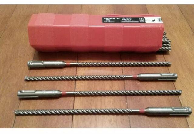 HILTI SDS HAMMER DRILL BIT 6mm x 150mm TE-C 6//21