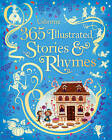 365 Illustrated Stories and Rhymes by Lesley Sims (Hardback, 2013)