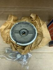 American Bosch Magneto Coupling