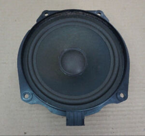 BMW Mini Cooper S One R55 R56 R57 LCI Stereo Mid-Range Speaker Woofer 3450757