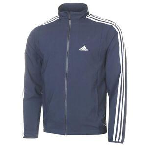 In Adidas Taglia Da Tessuto Tuta Ref Ebay Giacca Leggero C6545 Uomo S 7AqwArEW