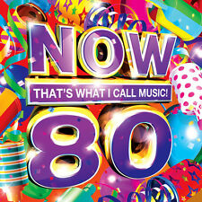 Vol. 80-Now That's What I Call Music! - Now That's Wh (2011, CD NIEUW)2 DISC SET