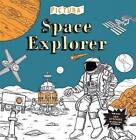 Pictura Puzzles: Space Explorer by Templar Publishing (Paperback, 2016)