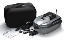 ND Carp RC Bait Boat Single hand Wireless Remote Control GPS Autopilot 2 Motors
