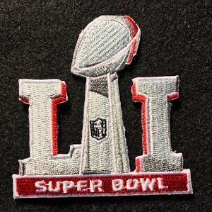 Super-Bowl-51-SuperBowl-51-Champions-New-England-Patriots-2017-Patch-NFL