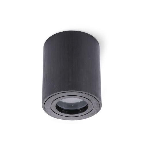 Deckenleuchte Aufbaustrahler Lampe Bad IP44 Tuba Badleuchte Wasserdicht