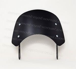 Cupolino-034-STREET-034-per-tutte-le-moto-con-faro-tondo-diametro-190-210-CAFE-039-RACER