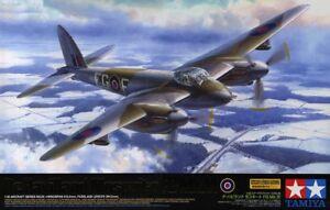 Tamiya De Havilland Mosquito Fb Mk.vi 1:32 Cod.60326