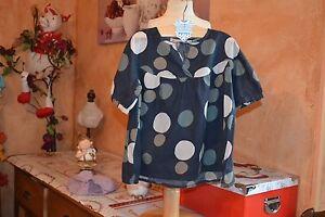 blouse-bonpoint-3-ans-tres-chic-evassee-etat-parfait