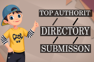 100 Directory Submission Backlinks From High Authority Website-Rank High SEO