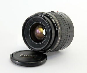 Very Good Condition! Canon EF 35-80mm f/4.0-5.6 USM Lens From Japan!