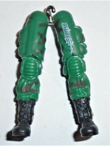 Tight Joints      C8.5 Very Good GI Joe Body Part  2002 Duke V11    Legs