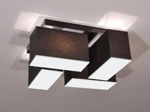Lampada da soffitto luce blejls412d soggiorno cucina