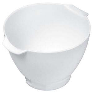 White-Mixing-Bowl-for-KENWOOD-Chef-KM001-KM002-KM003-Food-Processor-Mixer-Maker