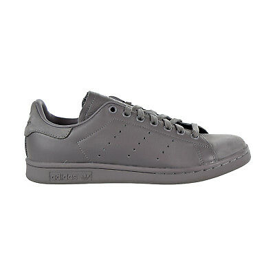 Adidas Originals Stan Smith Mens Shoes Grey/Grey/Grey B37921