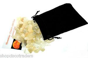 Moonstone-Crystal-BuddyPak-QTY-2oz-Pouch-Card-Feminine-Childbirth-Female-Energy