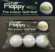 The Floppy Indoor Golf Ball Golf Swing Training Aid