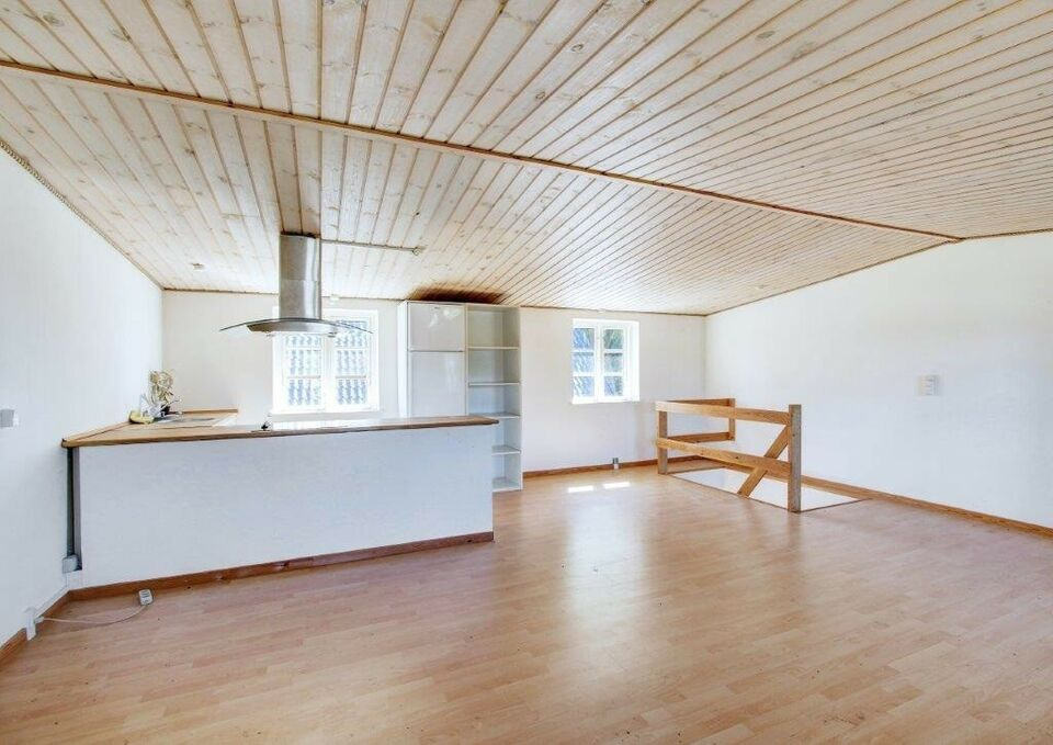 4281 3 vær. lejlighed, 110 m2, Spurvevej