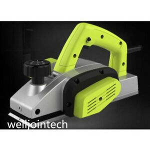 Details About Handheld Electric Wood Planer 1020w Powerful Woodworking Power Tools 220v
