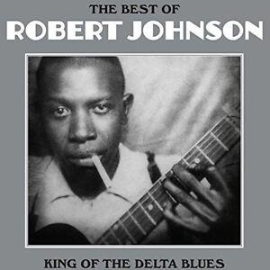 Robert-Johnson-Best-of-New-Vinyl-UK-Import