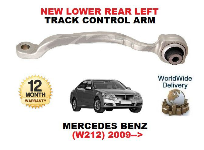 For Mercedes E-Class W212 2009   NEW LOWER REAR  LEFT WISHBONE  online shopping sports