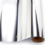 PELLICOLA-QUALITA-039-PREMIUM-CROMATA-ARGENTO-SILVER-TUNING-AUTO-MOTO-WRAPPING miniatura 1