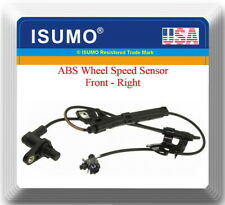 ABS Wheel Speed Sensor Front-Right Fits:OEM$89542-12100 Toyota Corolla 2009-2013