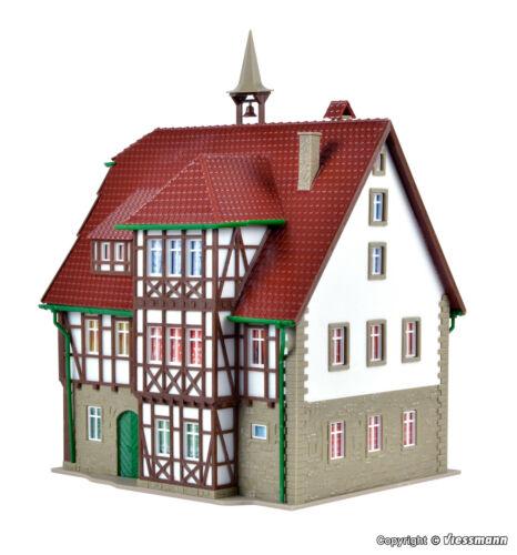 43750 ayuntamiento cocinar aldea nuevo//en el embalaje original Vollmer h0 3750