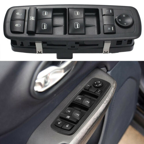 US Master Power Window Switch For Chrysler Town /& Country 2008-2009 68039999AA