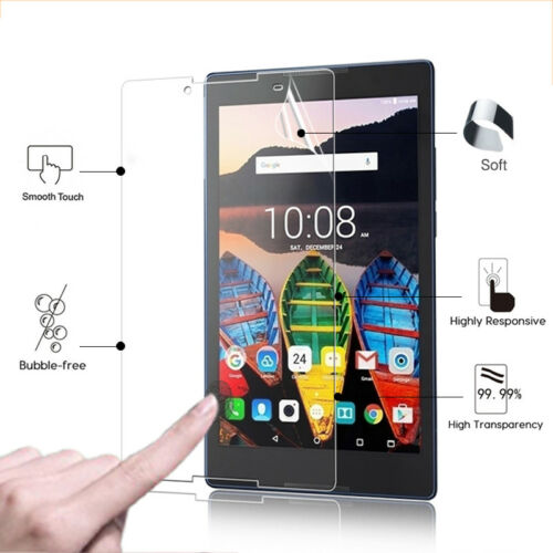 Screen Matte Film For Lenovo Tab2 A7-10 LTE TB3-730M MIIX 5 Pro MIIX300-10IBY