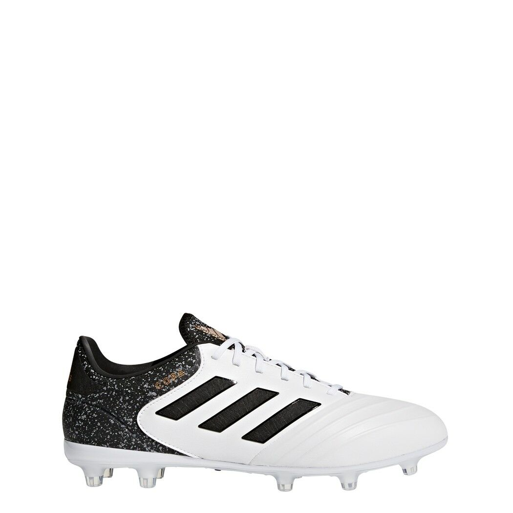 Adidas copa  18.2 FG blancoo negro [bb6357]  cómodamente