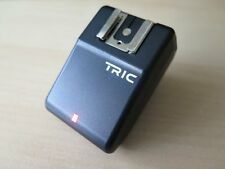 NEW TRIC Wireless Flash/Strobe/Speedlight Trigger for iPhone Ships from USA