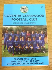30-04-2016-Coventry-Copsewood-v-Southam-United-Thanks-for-viewing-our-item-i