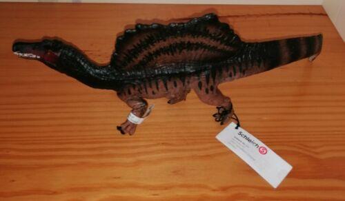 Schleich Dinosauro Spinosaurus 15009