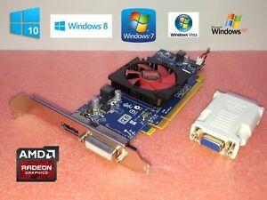 HP-Pavilion-Elite-m9417c-m9425f-m9426f-m9450f-Tower-DVI-1GB-HD-Video-Card