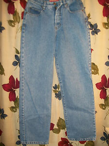 Union-Bay-Jeans-Size-7-Extra-Comfort-100-Cotton