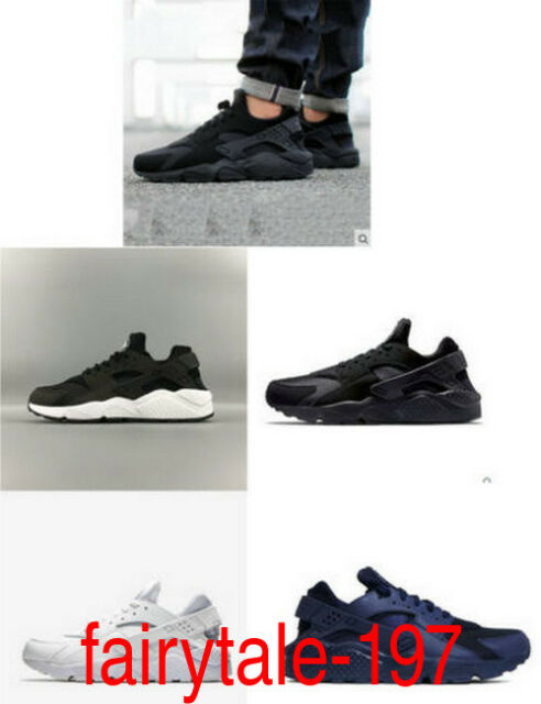 4a4bf39ed28 Men's Women's Running Shoes Air Huaraches style Trainers Sneakers Casual  shoes