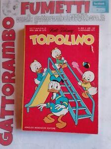 Topolino-n-833-con-bollino-Mondadori-ottimo-mai-aperto