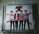 CD 5 SECONDS OF SUMMER SECONDS OF SUMMER 2014
