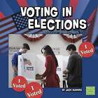 Voting in Elections by Jack Manning (Paperback / softback, 2014)