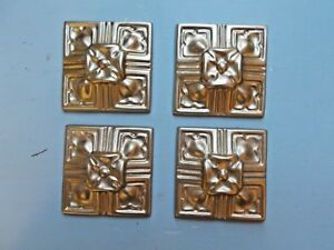 Details About Art Deco Corner Mouldings Picture Or Mirror Frames Furniture Cupboards