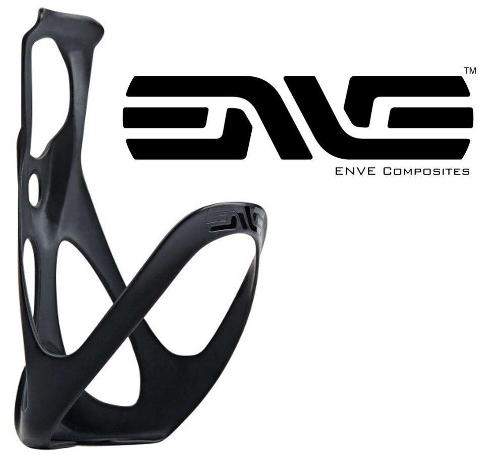 Enve  Bottle Cage - Carbon Fiber - NEW   Only 21g (0.74 oz.)  cheap designer brands